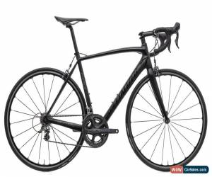 Classic 2013 Specialized Tarmac Pro SL4 Road Bike 56cm Carbon Shimano Ultegra DA Mavic for Sale