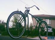 Custom Stretch Beach Cruiser Bike 26 Inch Bicycle Lowrider for Sale
