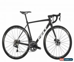 Classic 2019 Felt FRD Carbon Disc Road Racing Bike // Shimano Dura Ace 9170 Di2 54cm for Sale