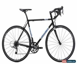 Classic 2013 Ritchey Breakaway Road Bike 56cm Steel SRAM Force 2x10s ROL Thomson Ergon for Sale