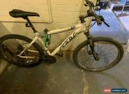 FELT Q520 MOUNTAIN BIKE for Sale