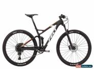 "2019 Felt Edict 5 Carbon Full Suspension MTB Bike Sram Eagle NX 12-Speed 20"" for Sale"