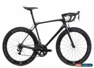 2018 Giant TCR Advanced SL Road Bike M/L Carbon Shimano Dura-Ace Di2 Boyd for Sale