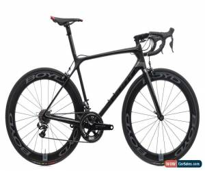 Classic 2018 Giant TCR Advanced SL Road Bike M/L Carbon Shimano Dura-Ace Di2 Boyd for Sale