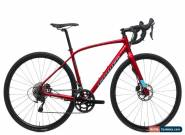 2016 Specialized Diverge Comp DSW Road Bike 54cm Shimano 105 Disc FSA for Sale