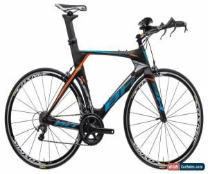 Classic 2016 BH Aerolight RC Time Trial Bike Medium 700c Carbon Ultegra 6800 11s Mavic for Sale