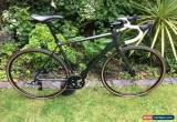 Classic Cannondale Synapse Alloy Disc 105SE for Sale