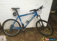 Specialized Rockhopper 21 Mountain Bike for Sale