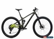 """2018 Trek Full Stache 8 Mountain Bike Large 29"""" Aluminum SRAM GX Eagle RockShox for Sale"""