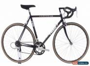 USED 1996 Trek 2100 Compisite 54cm Carbon Road Bike Shimano 105 2x7 speed for Sale