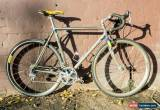 Classic Vetta Titanium Road Bike - Columbus Hyperion Shimano Dura-ace for Sale