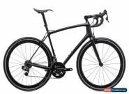 2018 Trek Emonda SLR 9 H2 Project One 58cm Road Bike Carbon Quarq SRAM Red eTap for Sale