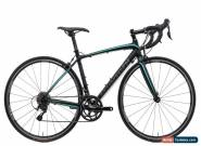 2017 Bianchi Impulso Road Bike 50cm Aluminum Shimano 105 5800 11s WH-RS010 for Sale