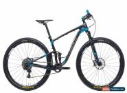 2016 Giant Anthem X Advanced 29er Mountain Bike Medium Carbon SRAM X1 11 Speed for Sale