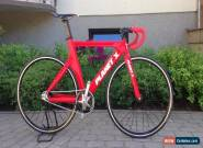 Planet X Track Carbon Bike  (S size) for Sale