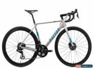 2018 Factor O2 AG2R La Mondiale Road Bike 52cm Carbon Shimano Dura-Ace Di2 R9170 for Sale