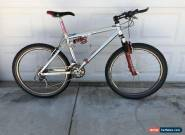 Vintage Manitou FS Full suspension Mountain Bike MTB for Sale