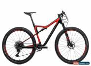 """2018 Cannondale Scalpel-Si Carbon 2 Mountain Bike 29"""" Large SRAM X01 Eagle 12s for Sale"""