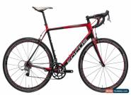 2013 Focus Cayo Evo 3.0 Road Bike X-Large Carbon SRAM Force 10s Fulcrum CPX 1700 for Sale