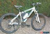 "Classic Brand new 26"" Electric Mountain Bike  for Sale"