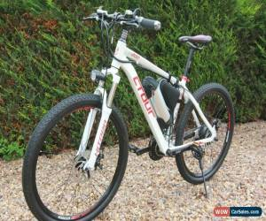 "Classic Brand New CTOUR  26"" Electric Mountain Bike  for Sale"
