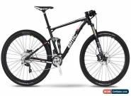 BMC 2014 fourstroke FS03 29 XT-SLX Black Size XS for Sale