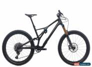 2019 Specialized S-Works Stumpjumper 27.5 Mountain Bike Large Carbon XX1 for Sale