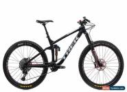 "2017 Trek Remedy 8 Mountain Bike 18.5"" Aluminum 27.5"" SRAM GX Eagle 12s i9 KS for Sale"
