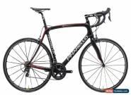 2015 Pinarello Rohk Road Bike 57cm Large Carbon Shimano Ultegra 6800 11 Speed for Sale