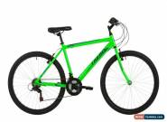 "Freespirit Tread 26"" Wheel Aluminium Mountain Bike Neon Green for Sale"