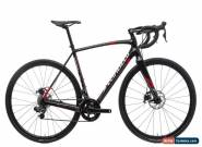 2015 Specialized Crux Elite Carbon 56cm Shimano Ultegra Di2 6770 Axis Disc for Sale