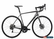 2018 Trek Emonda SL 6 Disc Road Bike 56cm Carbon Ultegra R8000 11s Bontrager for Sale