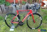 Classic Canyon Aeroad CF SLX disc Sram Red Etap HRD Enve Wheels for Sale
