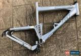 Classic GT i-Drive 5 1.0 Frame - (No Shock) for Sale