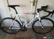 Kuota Korsa Lite Aluminium ITM Carbon Campagnolo Record Veloce Road Cycling Bike for Sale
