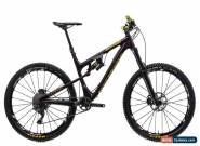 "2016 Rocky Mountain Altitude 790 MSL Mountain Bike Medium 27.5"" Carbon Shimano for Sale"