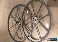 Bmx 82 rare bernardi alloy tuffs drum brakes for Sale