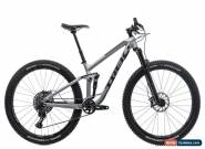 "2018 Trek Fuel EX 8 Mountain Bike Small 29"" Aluminum SRAM GX Eagle 12s Bontrager for Sale"