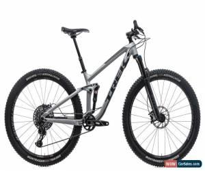 "Classic 2018 Trek Fuel EX 8 Mountain Bike Small 29"" Aluminum SRAM GX Eagle 12s Bontrager for Sale"