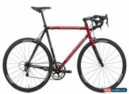 2006 Colnago C50 Road Bike 57cm Carbon Campagnolo Record 10 Speed Cinelli Zipp for Sale