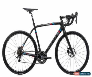 Classic 2015 Felt F1X Cyclocross Bike 53cm Carbon Shimano Dura-Ace Ultegra Disc HED for Sale