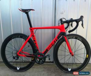 Classic Giant Propel Advanced Pro 1 Full Carbon Road Race Bike Shimano for Sale