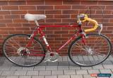 Classic 1980's 57cm touring bike Peugeot Cadre Allegre, Mafac Racer, Normandy, Simplex for Sale