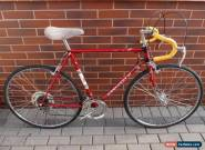 1980's 57cm touring bike Peugeot Cadre Allegre, Mafac Racer, Normandy, Simplex for Sale