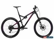 "2016 Commencal Meta AM V4 Mountain Bike Large 27.5"" Aluminum SRAM GX1 11s Spank for Sale"