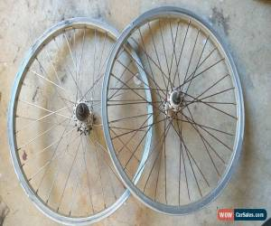 Classic Bmx mongoose menace rims mid 90s for Sale