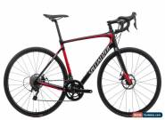 2018 Specialized Roubaix Sport Road Bike 56cm Carbon Shimano 105 5800 11s Axis for Sale