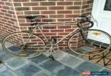 Classic Vintage Racing Bike  for Sale