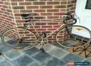 Vintage Racing Bike  for Sale