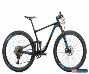 Classic 2018 Giant Anthem Advanced Pro 29 0 Mountain Bike Medium Carbon SRAM XX1 Eagle for Sale
